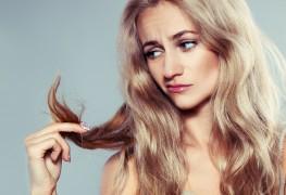 6 surefire ways to prevent damaged hair