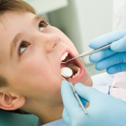 How to ease your child's anxiety about going to the dentist