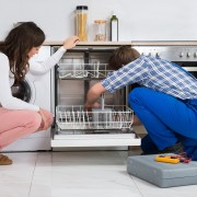 Make your dishwasher work more efficiently