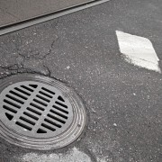 5 steps to fix a flooded manhole drain