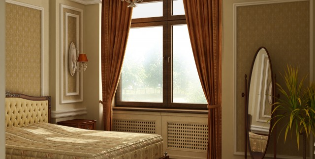 Tips to maintain your curtains and drapes
