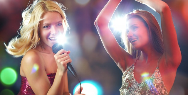 14 great songs for karaoke duets