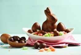 Get inspired by these 16 Easter facts