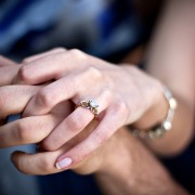 How to choose engagement and wedding rings your spouse will love