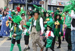5 St. Patrick's Day traditions that are fun for the whole family