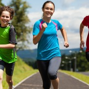 10 tips to make physical activity part of your family life