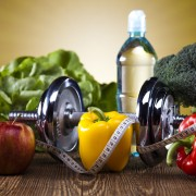 Expert advice to finding health-enhancing food