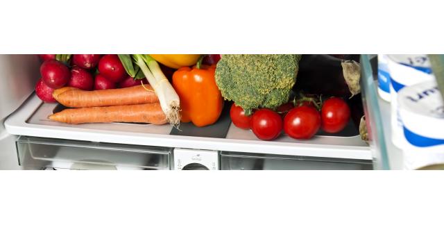 Smart fruit and vegetable storage ideas