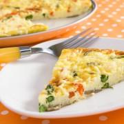 2 easy egg breakfasts