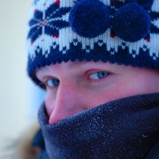 How to deal with frostbite and hypothermia