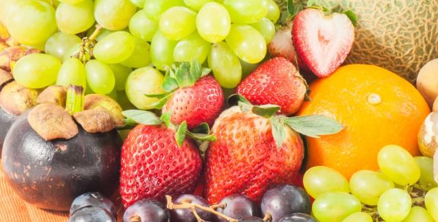Keep fruit and vegetables fresh for longer