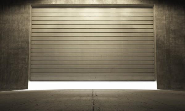 Image Result For Parts Of A Garage Door
