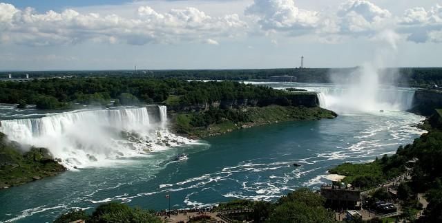 4 beautiful Canadian weekend getaways