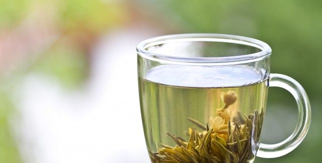 The benefits of green tea for arthritis symptoms