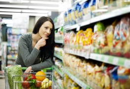 Shop savvy: are you making these common grocery store blunders?