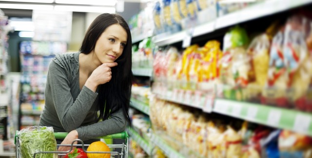 Shop savvy: are you making these 3 common grocery store blunders?