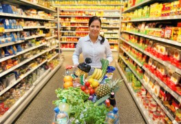 3 thrifty tips for grocery shopping