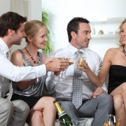 Tips for entertaining your guests and making them feel welcome