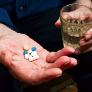 Lifesaving advice on taking medications