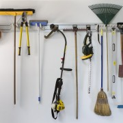 6 hanging storage ideas to keep your home tidy