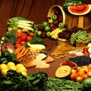 Why a 'healthy foods' diet is the best diet of all