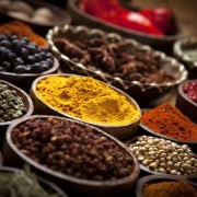 How to store your herbs and spices