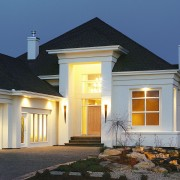 Using lighting to keep your home safe