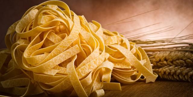 How to make and store fresh homemade pasta