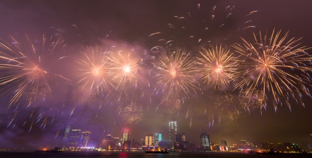4 great cities to celebrate Chinese New Year