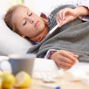 Why do I feel hot and cold at the same time?