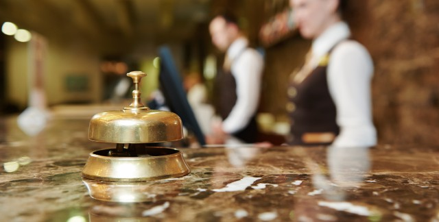 Be the hotel manager that turns guests into returning customers
