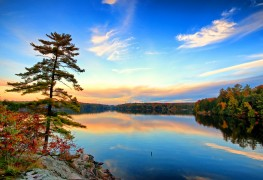 Everything you need to know about planning a trip to Muskoka