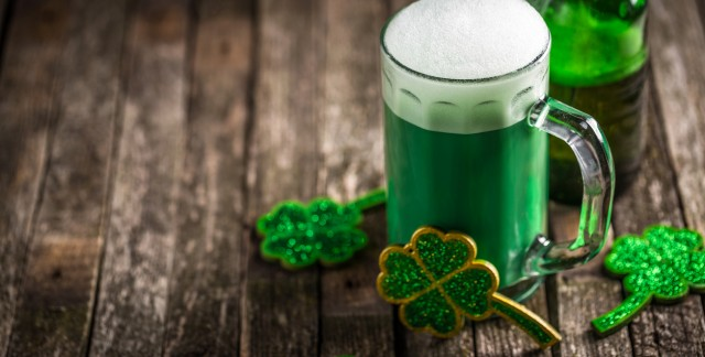 7 ways to spend St. Patrick's Day in Edmonton