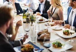 Menus to devour during Downtown Dining Week