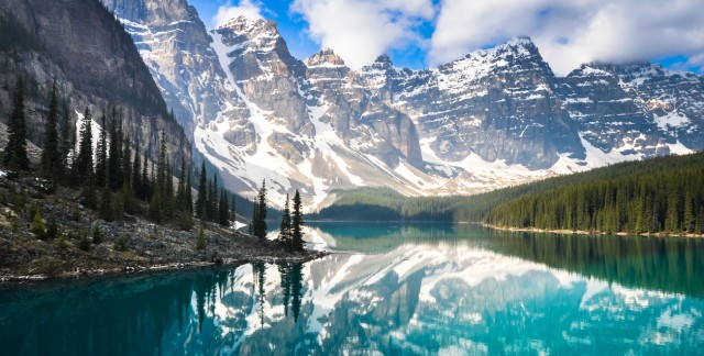 Eats and adventures: A day trip in Banff