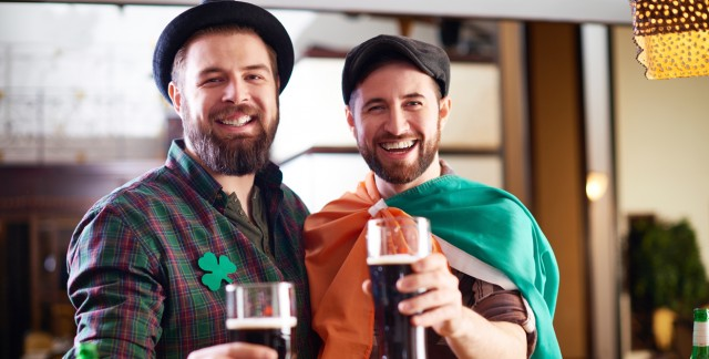 Go green for St. Patrick's Day at these Calgary events