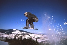How to keep your snowboard in good condition