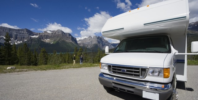 Tried and tested tips for camper roof repair