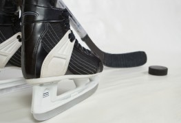 How to maintain your skate blades