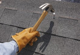 4 important steps to patching a roof