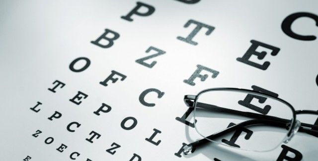 Can I test my eyesight online?