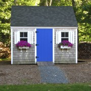 Learn the joys of shed renovation