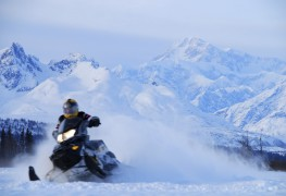 Finding the right snowmobile clothing