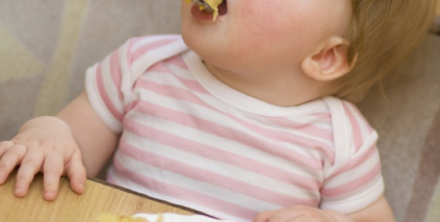 How to be sure baby gets essential nutrients