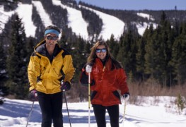 8 tips for a great spring skiing experience