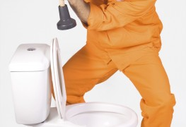 Advice on troubleshooting common toilet problems