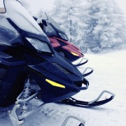 Know the facts before buying a used snowmobile