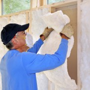 Choosing the right type of insulation