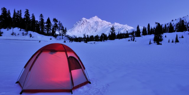 How to choose a camping heater