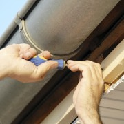 Advice for installing new gutters on your house